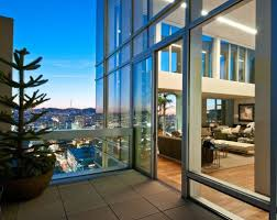Penthouse Design Home Ideas Wonderful Penthouse Design With Sophisticated Stylish