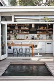 Best 25 Outdoor Kitchen Sink Ideas On Pinterest Outdoor Grill by Best 25 Indoor Outdoor Kitchen Ideas On Pinterest Indoor
