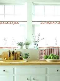 kitchen window treatments ideas kitchen window curtain kitchen window curtains kitchen window