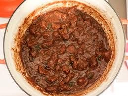 carbonnade flamande belgium beef and beer stew olivia u0027s cuisine