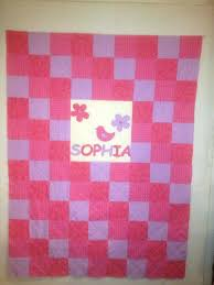 personalised baby quilts australia personalised baby quilts uk