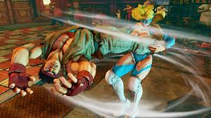 from street fighter main character name one of the best street fighter players just released their personal