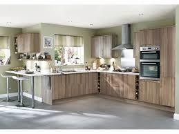 cuisine en bois clair cuisine bois fresh cuisine en bois clair moderne cuisine nolte