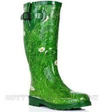 womens boots wellington nz nz 205 2 vogue wellington boots spylovebuy arctic flat grass