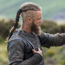 viking hairstyles for men ragnar lothbrok hairstyle men s hairstyles haircuts 2018