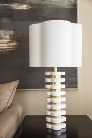 108 best lighting images on pinterest table lamp antique brass