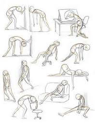 Anatomy Of Human Body Sketches Best 25 Gesture Drawing Ideas On Pinterest Gesture Drawing