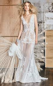 exclusive wedding dresses the exclusive wedding collection fall winter 2017 moda operandi