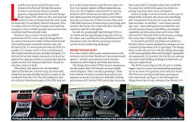 Bmw X5 90k Service - autocar alpina xd3 biturbo vs bmw x5 m vs range rover sport svr