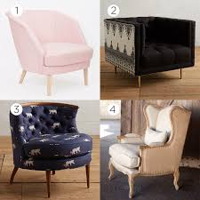 quiz what s your home decor style poptalk choose a chair