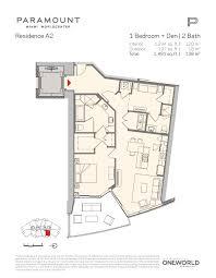 paramount miami world center luxury condo property for sale rent