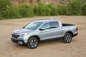 mazda truck 2017 5 things to know about the 2017 honda ridgeline
