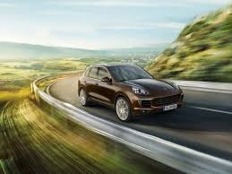 porsche cayenne recalls porsche cayenne recall emission software issue drivespark