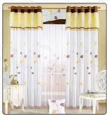 Curtain Design For Living Room - modern living room curtains design contemporary room decor ideas