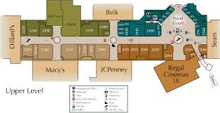 hair salon floor plans mall directory arbor place