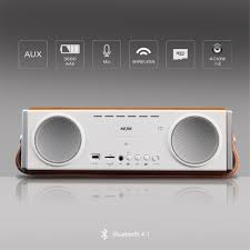 kejee 2017 new wooden portable 4 1 bluetooth speakers heavy bass