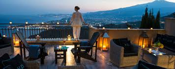 luxury hotel in taormina hotel villa ducale official website