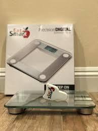 Eatsmart Digital Bathroom Scale by Eatsmart Precision Digital Bathroom Scale Is A Must Have Item In