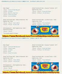 55 best funnel cake express events images on pinterest funnel
