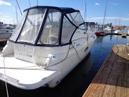 1997 cruisers yachts 3075 rogue power boat for sale www