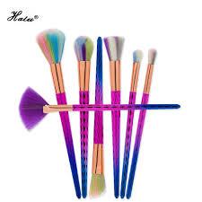 online get cheap purple makeup brushes aliexpress com alibaba group
