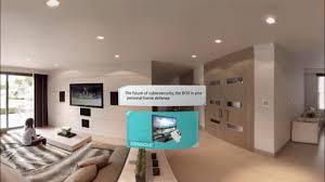 bitdefender 360 smart home virtual reality youtube