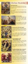 665 best catholic rosary images on pinterest holy rosary
