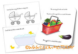inside outside worksheets free activities u0026 coloring pages