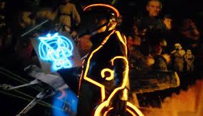 Tron Halloween Costume Tron Legacy Costume U2013 Costume Bot