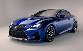 lexus is f sport coupe 2015 lexus rc f is the is f coupe of your dreams autoguide com