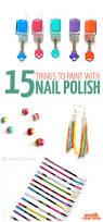best 25 nail polish crafts ideas on pinterest marble rock