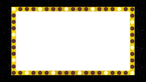 broadway clipart frame pencil and in color broadway clipart frame