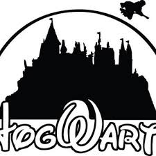 hogwarts alumni decal shop harry potter disney on wanelo