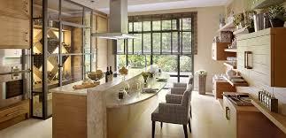 cuisine fermee cuisine ouverte ou cuisine fermée quelle est la meilleure option