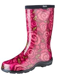 womens boots made in america fashion boots by sloggers waterproof comfortable and