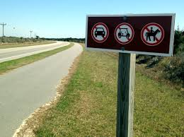 bicycle and golf cart safety and the law u2013 ocracoke observer