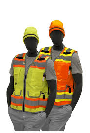 Construction High Visibility Clothing 19 Best Ansi Class 2 Safety Vests Images On Pinterest Products