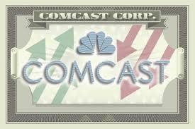 takeover bid sky stock soars 21 percent on news of comcast takeover bid