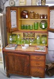Antique Green Kitchen Cabinets 319 Best Antique Green Depression Glass Images On Pinterest