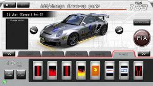 game design your own car wangan midnight maximum tune 5