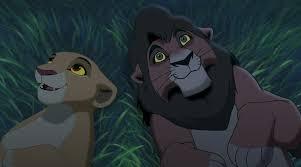 kovu lion king wiki fandom powered wikia