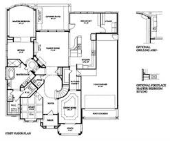 village builders floor plans 16107 summit mist court houston tx 77044 har com