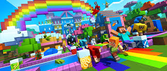 color released minecraft