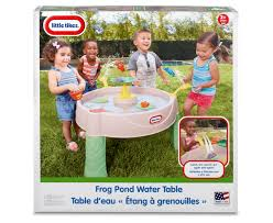 Step2 Duck Pond Water Table Scoopon Shopping Little Tikes Frog Pond Water Table