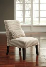 Milari Linen Chair The Milari Linen Chair By Ashley Furniture Adds Modern Styling