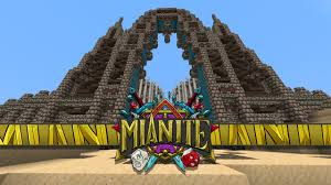 captainsparklez house in mianite minecraft mianite new nightclub colosseum u0026 base of
