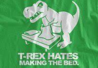 T Rex Bed Meme - ideal t rex bed meme t rex makes a bed youtube kayak wallpaper