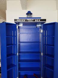 Dr Who Tardis Bookshelf Tardis Bookcase Images Reverse Search