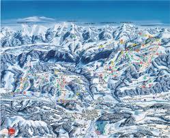 Alps On A Map Bergfex Loipenplan Oberstaufen Langlaufen Oberstaufen