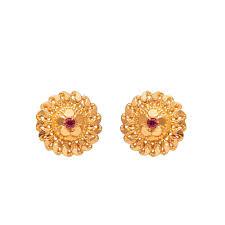 design of earrings design gold kudi earrings 70019808